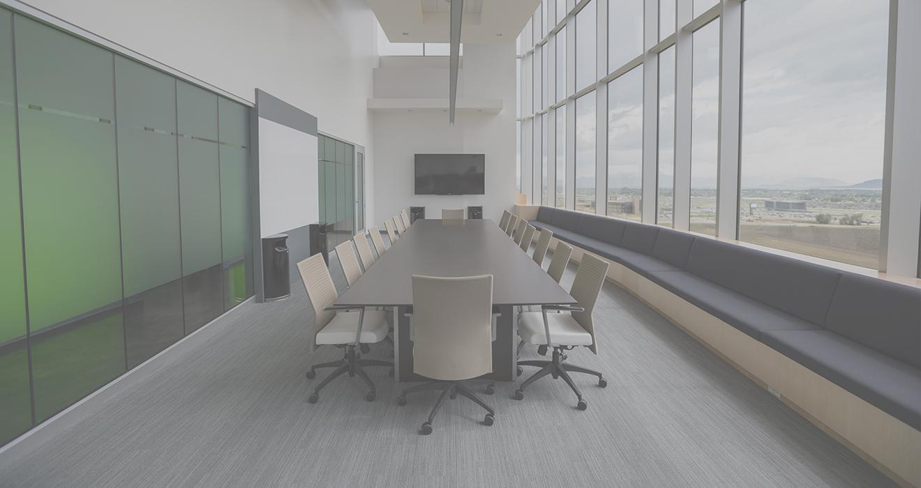 Nos bureaux administratifs